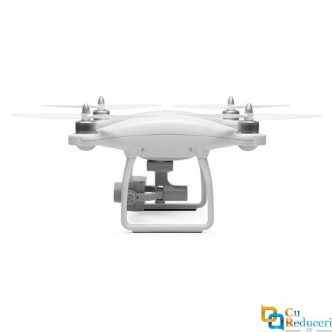Drona SLX WL X1S GPS 4K 5G, wifi, buton de Return To Home, camera 4K HD cu transmisie live pe telefon, capacitate baterie: 7.6V 3150mAh, autonomie zbor ~ 20 de minute